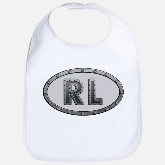 RL Metal Bib