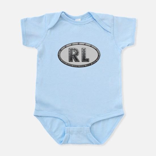 RL Metal Infant Bodysuit