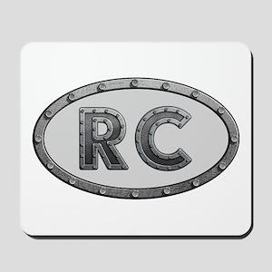 RC Metal Mousepad
