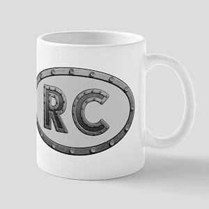 RC Metal Mug