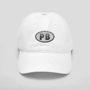 PB Metal Cap