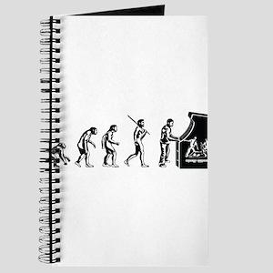 Video Game Evolution Journal