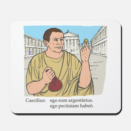 caecilius_col.png Mousepad