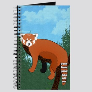 Red Panda Journal