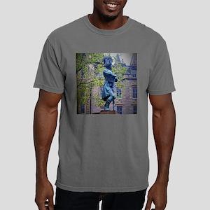 The Black Watch Mens Comfort Colors Shirt