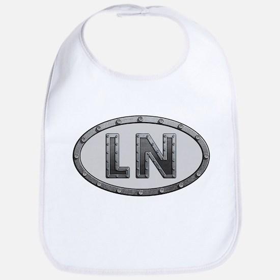 LN Metal Bib