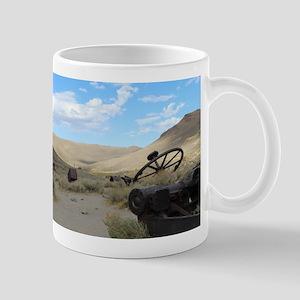 Hills of Bodie Mug