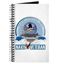 Navy Veteran CVN-73 Journal