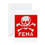 FEMA Greeting Card
