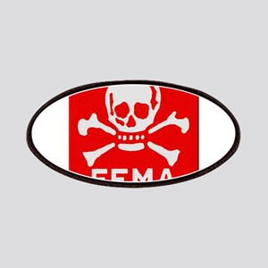 FEMA Patches