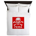 FEMA Queen Duvet