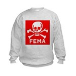 FEMA Kids Sweatshirt
