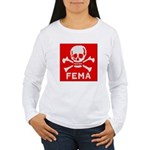 FEMA Women's Long Sleeve T-Shirt