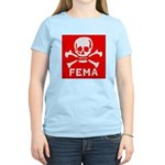 FEMA Women's Light T-Shirt