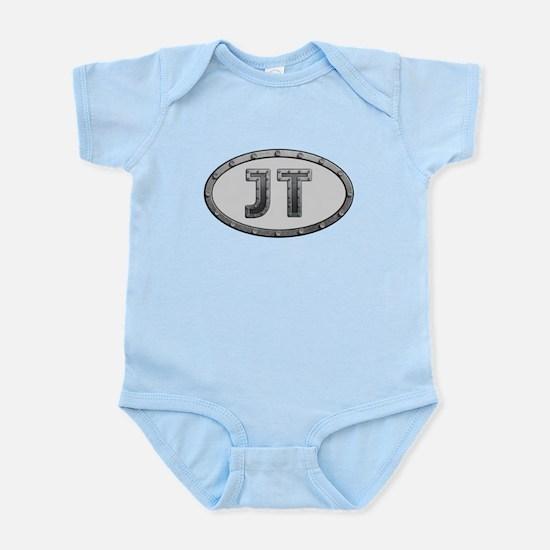 JT Metal Infant Bodysuit