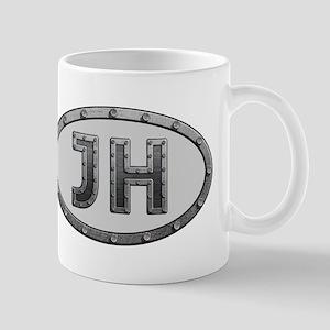 JH Metal Mug