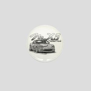 MX5 Racing Mini Button