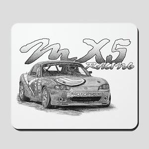 MX5 Racing Mousepad