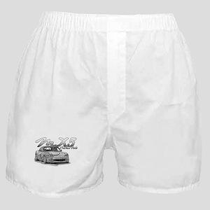 MX5 Racing Boxer Shorts