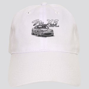 MX5 Racing Cap