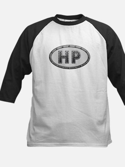 HP Metal Kids Baseball Jersey