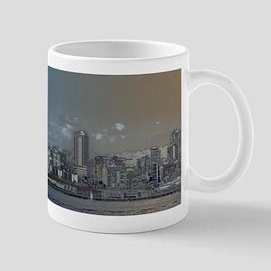 Seattle Fade Mug