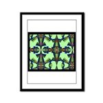 Startan Framed Panel Print