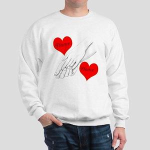 Custom Romance Sweatshirt
