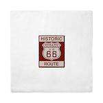 Rialto Route 66 Queen Duvet