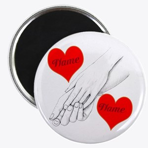 Custom Romance Magnet