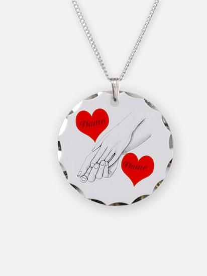 Custom Romance Necklace