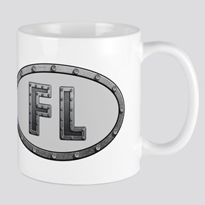 FL Metal Mug