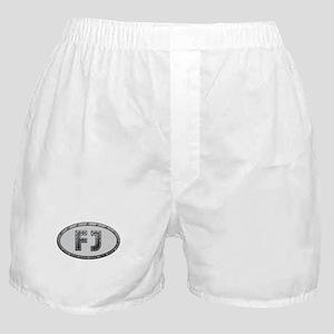 FJ Metal Boxer Shorts