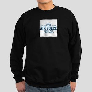 AFBLAJES Sweatshirt