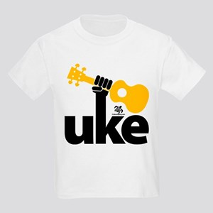 Uke Fist Kids Light T-Shirt