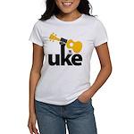Uke Fist Women's T-Shirt
