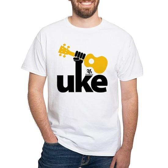 Uke Fist