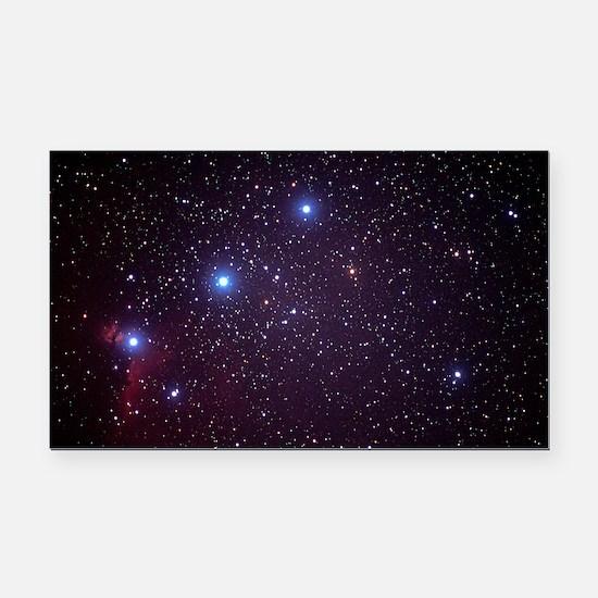 Orion's Belt - Car Magnet