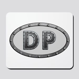 DP Metal Mousepad