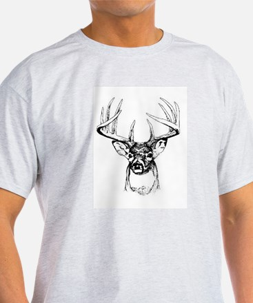 Big Buck T-Shirt