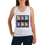 rabbie burns Women's Tank Top
