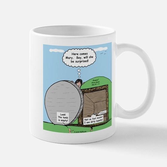 Easter Surprise Mug