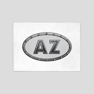 AZ Metal 5'x7'Area Rug
