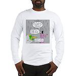 Parakeet vs Paraclete Long Sleeve T-Shirt