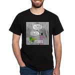 Parakeet vs Paraclete Dark T-Shirt