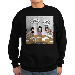 Judas the Traitor Sweatshirt (dark)