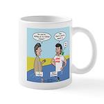 The First Jesus Freak Mug