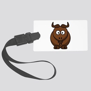 Gnu ONLY Large Luggage Tag