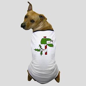 Christmas Mailbox Dog T-Shirt