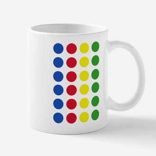 Twister Dots Mug